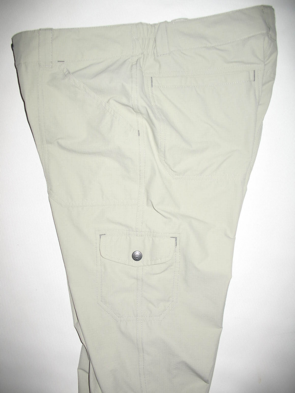 Штаны PATAGONIA nomader pants lady (размер 6-S/M) - 8