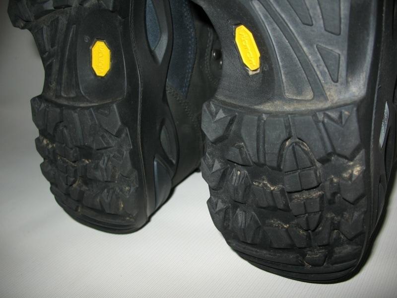 Ботинки LOWA Renegade GTX Mid Ws lady (размер US(L) 8, 5/UK6, 5/EU40(на стопу до 257 mm)) - 12