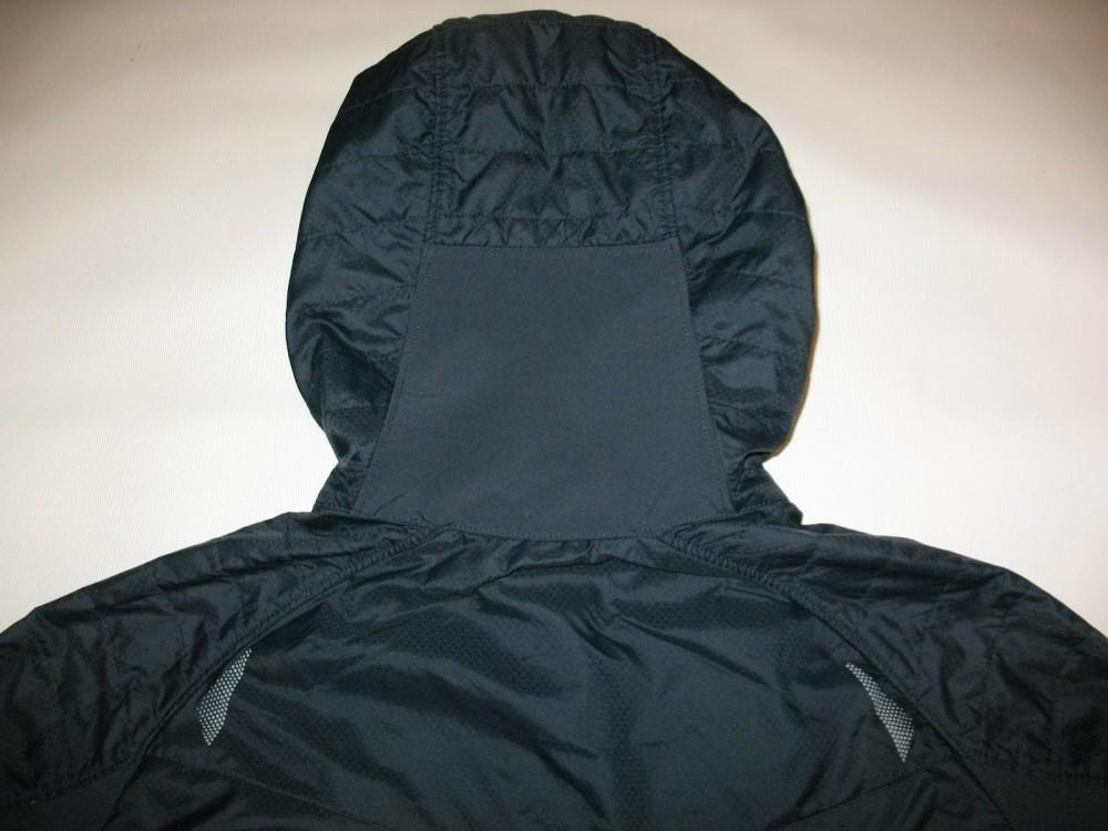 Куртка EDDIE BAUER ultralight hooded  jacket (размер L) - 5