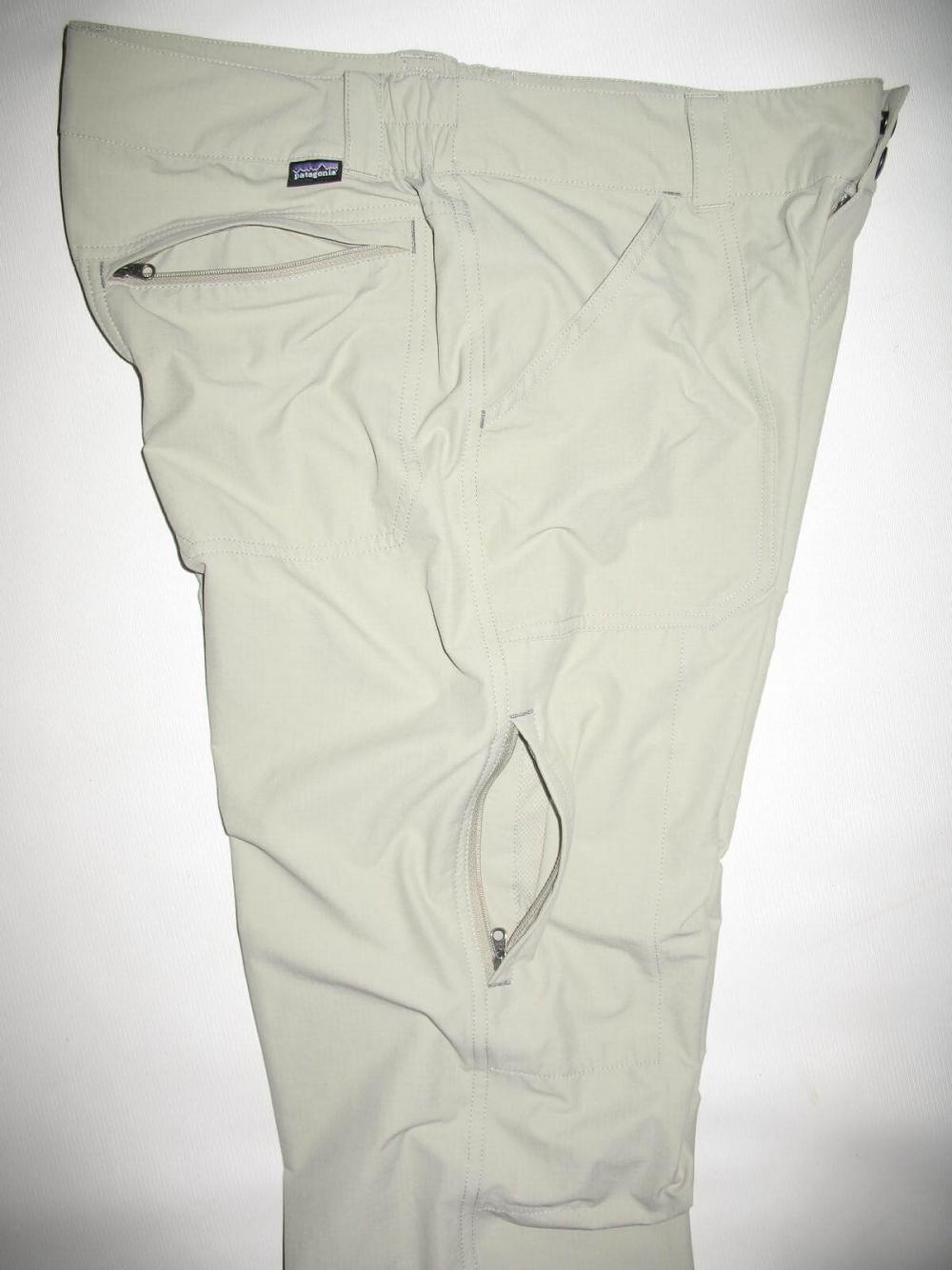 Штаны PATAGONIA nomader pants lady (размер 6-S/M) - 7