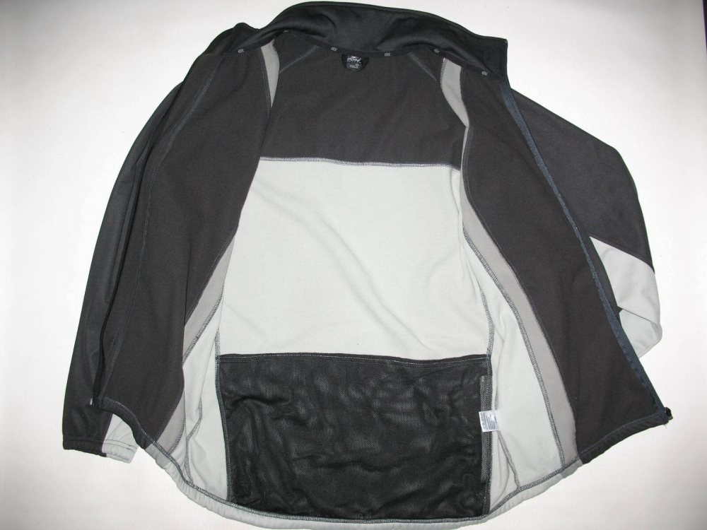 Велокуртка CRANE windstopper jacket (размер XL) - 4