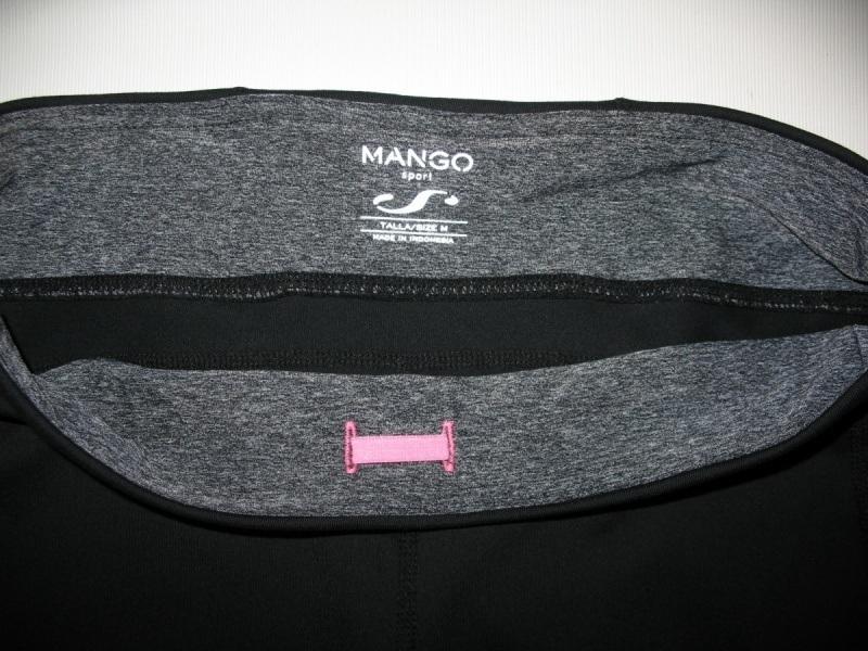 Штаны MANGO sport lady (размер M) - 3