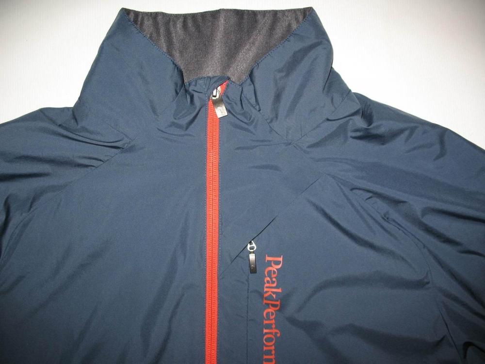 Куртка PEAK PERFOMANCE Windsul Jacket (размер XL) - 2