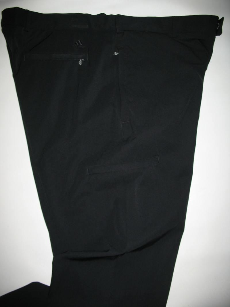 Штаны PORSCHE DESIGN by ADIDAS pants  (размер XXL) - 9