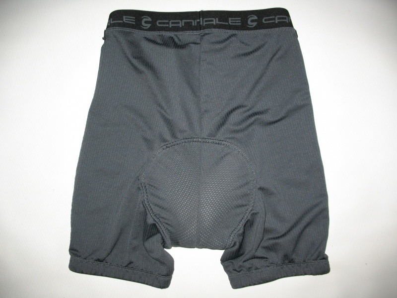 Шорты CANNONDALE Cycling Shorts (размер L) - 10