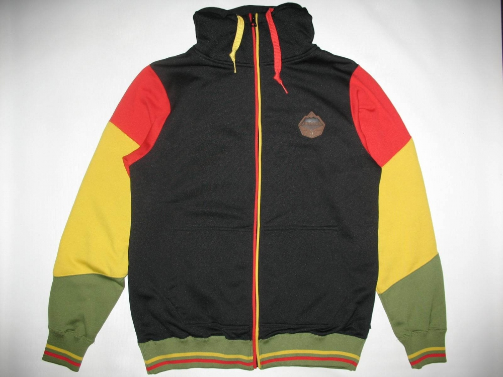Кофта ARMADA slasher hoodie (размер L) - 4