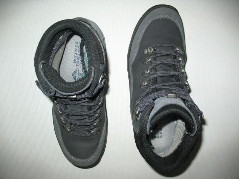 Ботинки LOWA unisex   (размер USм 7/USl 7, 5/UK6/EU39, 5(250mm)) - 3