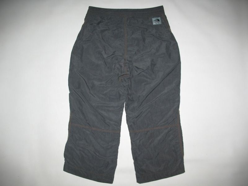 Шорты THE NORTH FACE 3/4 pant lady (размер S) - 1