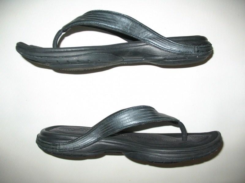 Шлепанцы REEBOK Easytone Flip Flop lady   (размер US 8/UK5, 5/EU38, 5(245-250mm)) - 7