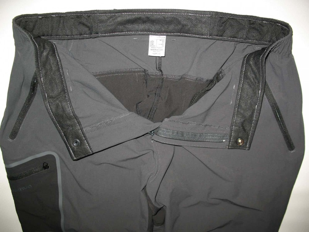 Штаны QUECHUA panther softshell pants (размер 48-M/L) - 4