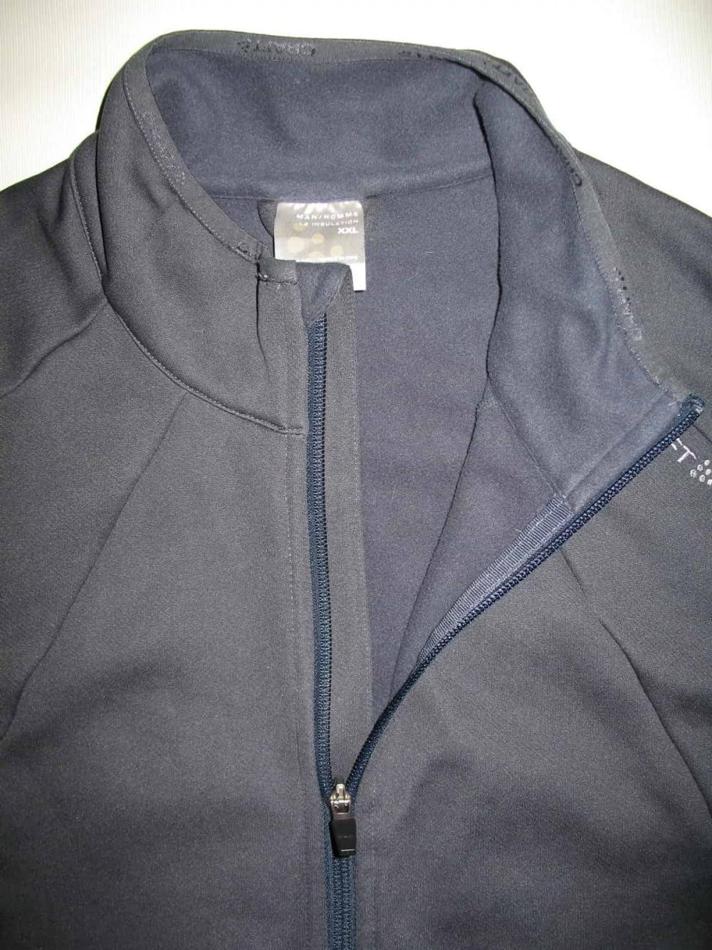Жилет CRAFT fleece vest (размер XXL) - 3