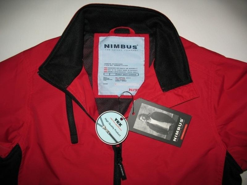 Куртка NIMBUS denver lady/unisex  (размер L, муж. S/M) - 4