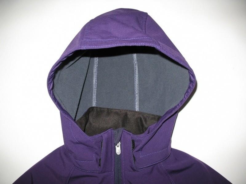 Куртка H&M softshell lady/kids  (размер рост152см) - 3
