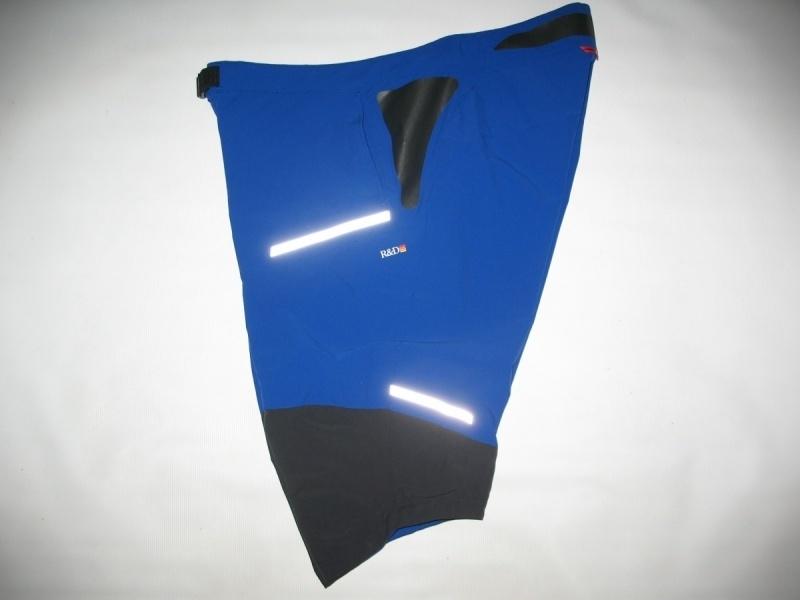 Шорты PEAK PERFOMANCE waikato shorts (размер XXL) - 11