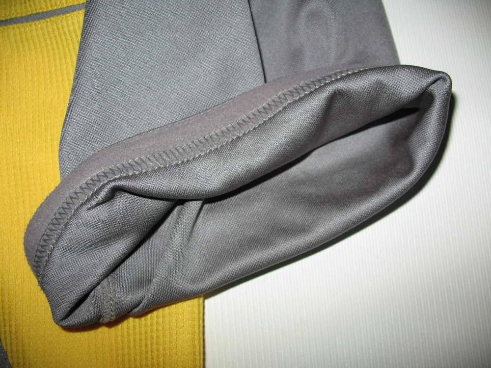Веломайка OAKLEY bike DH jersey (размер L) - 3