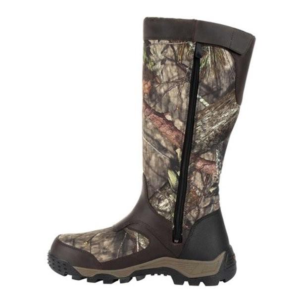 Ботинки ROCKY snake sport pro 16 boots (размер UK7,5/US8,5/EU42(на стопу до 270 mm)) - 2