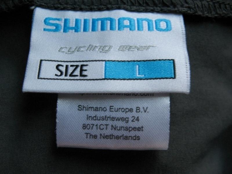 Шорты SHIMANO 3/4 mountain bike shorts lady(размер L) - 10