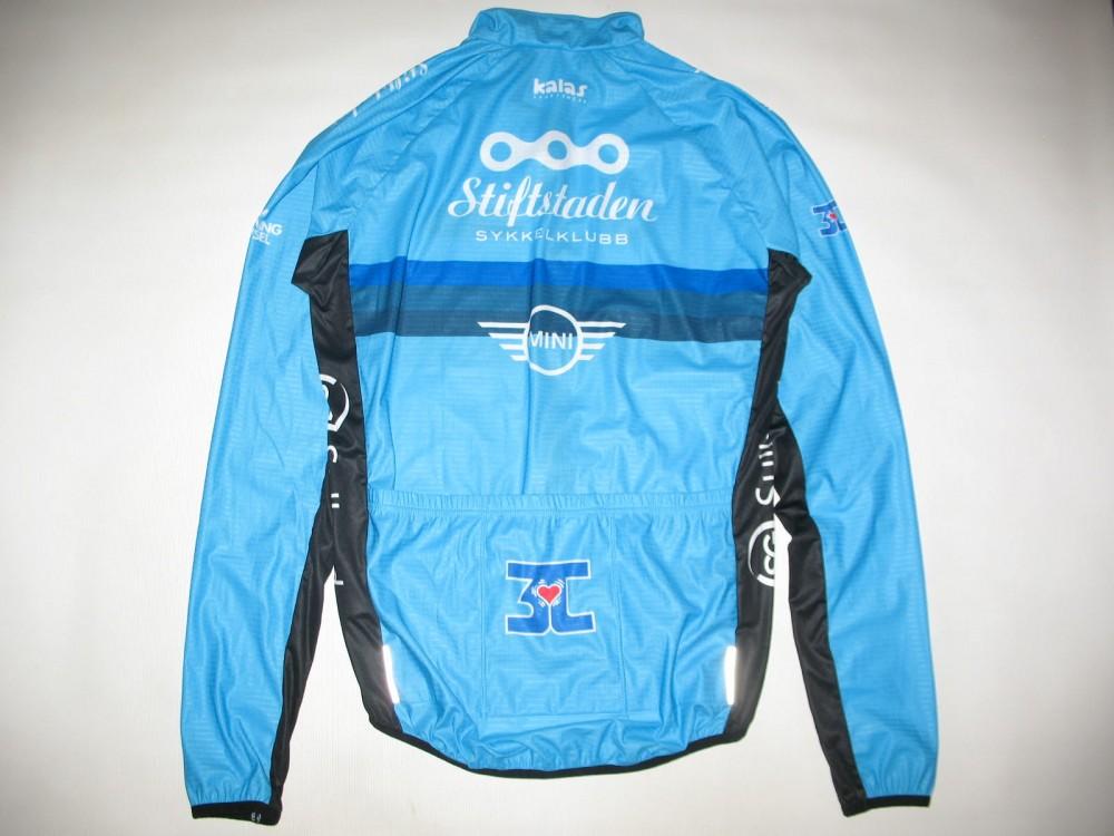 Велокуртка KALAS elite cycling jacket (размер М) - 1