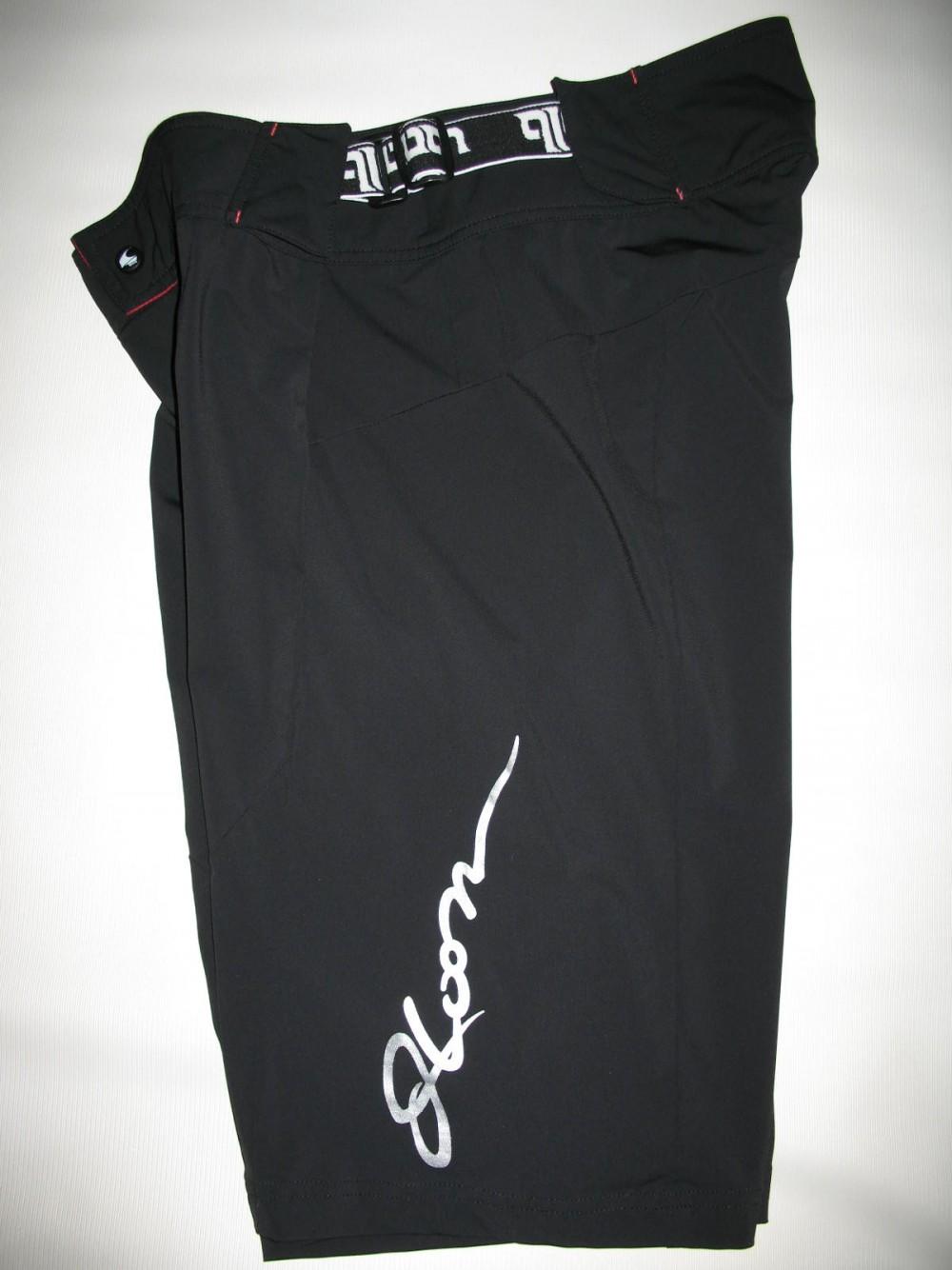 Велошорты QLOOM surf MTB cycling shorts (размер 34/L) - 2