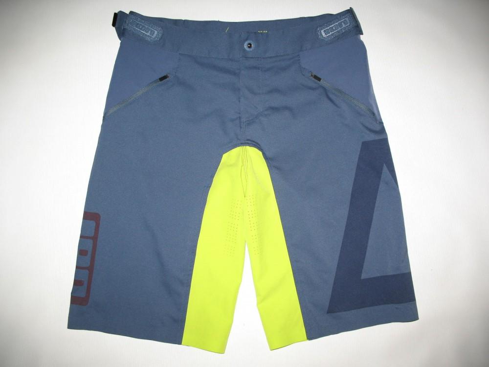Велокомплект ION traze MTB 2/3jersey-shorts (размер 32-M) - 5
