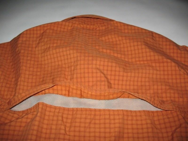 Рубашка COLUMBIA grt shirt (размер L(реально XL/XXL)) - 6