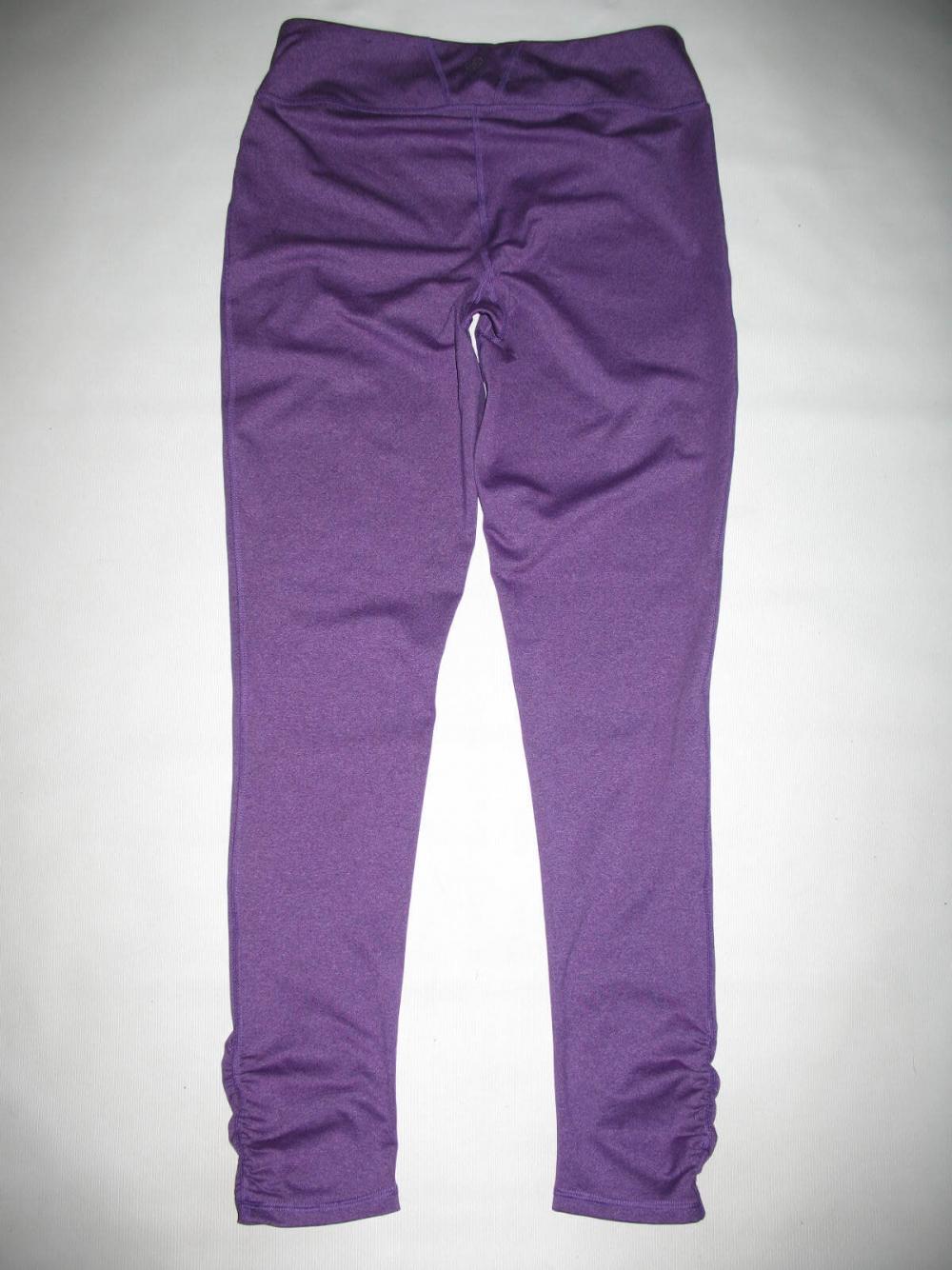 Штаны GAIAM leggings pants lady (размер L) - 1