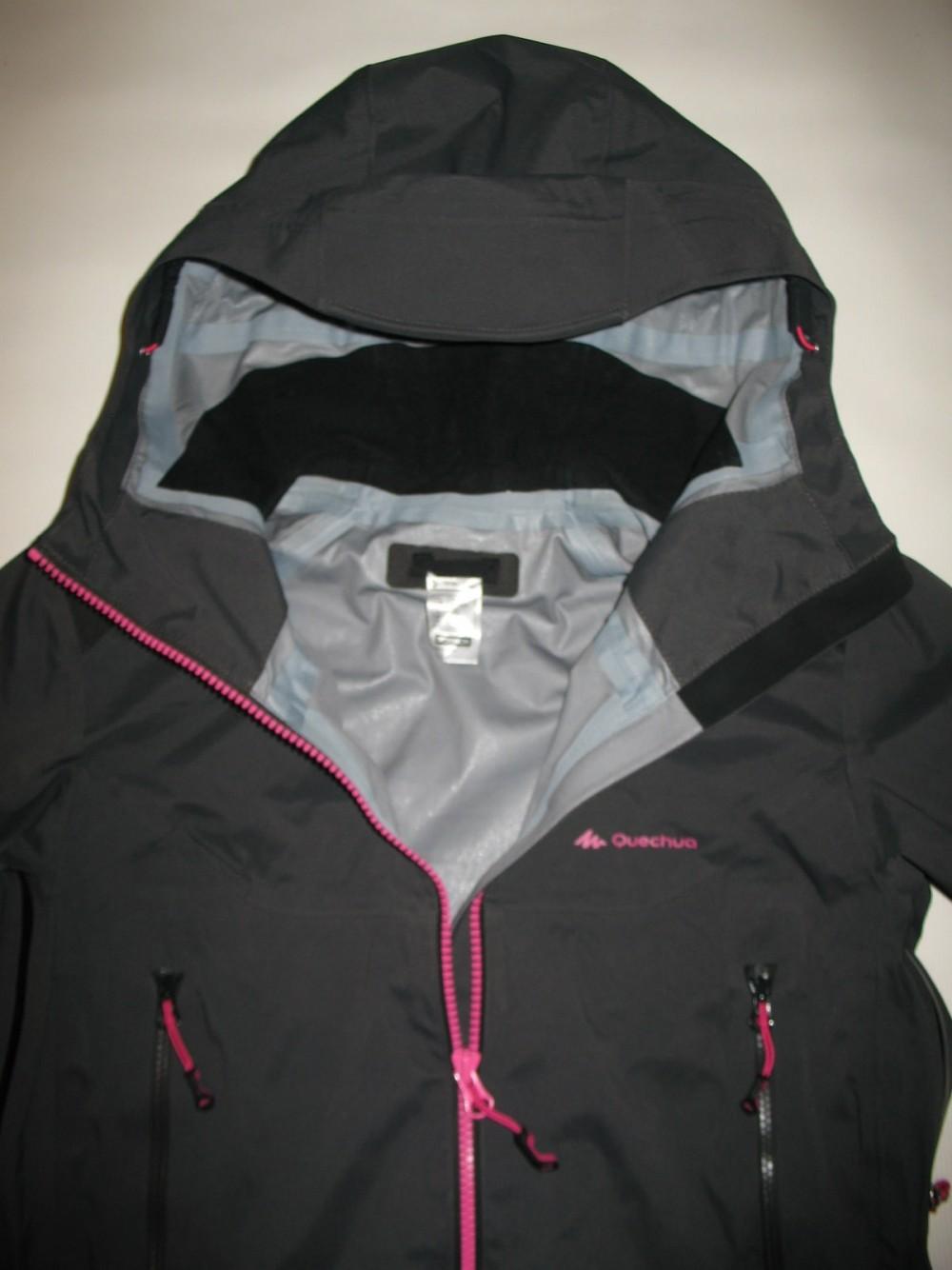 Куртка QUECHUA forclaz 900 l jacket lady (размер XS/S) - 6