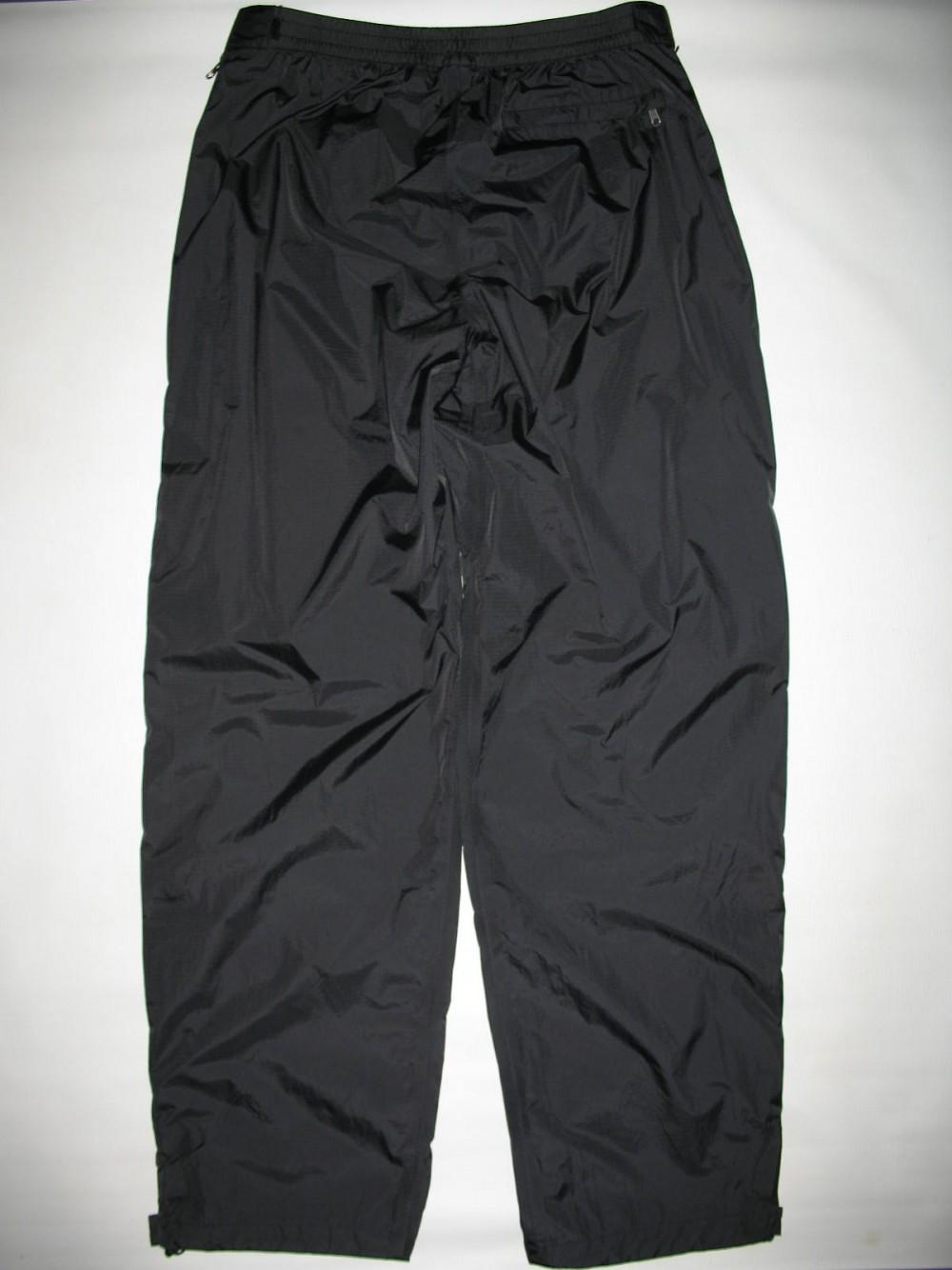Штаны MARMOT precip full zip pants (размер XL) - 2