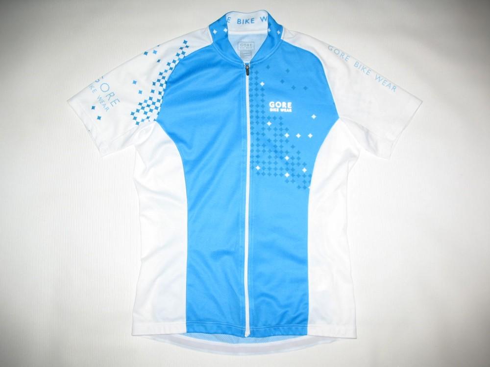 GORE bike wear element pixel jersey lady (размер M) - 1