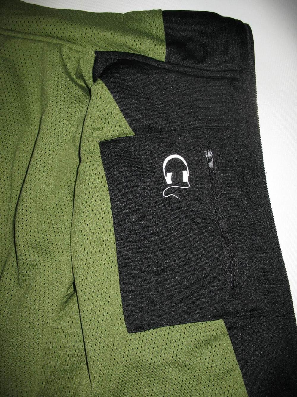 Кофта ARMADA slasher hoodie (размер L) - 9