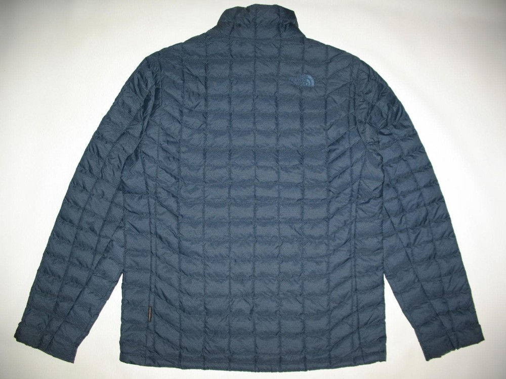 Куртка THE NORTH FACE thermoball jacket (размер L) - 3