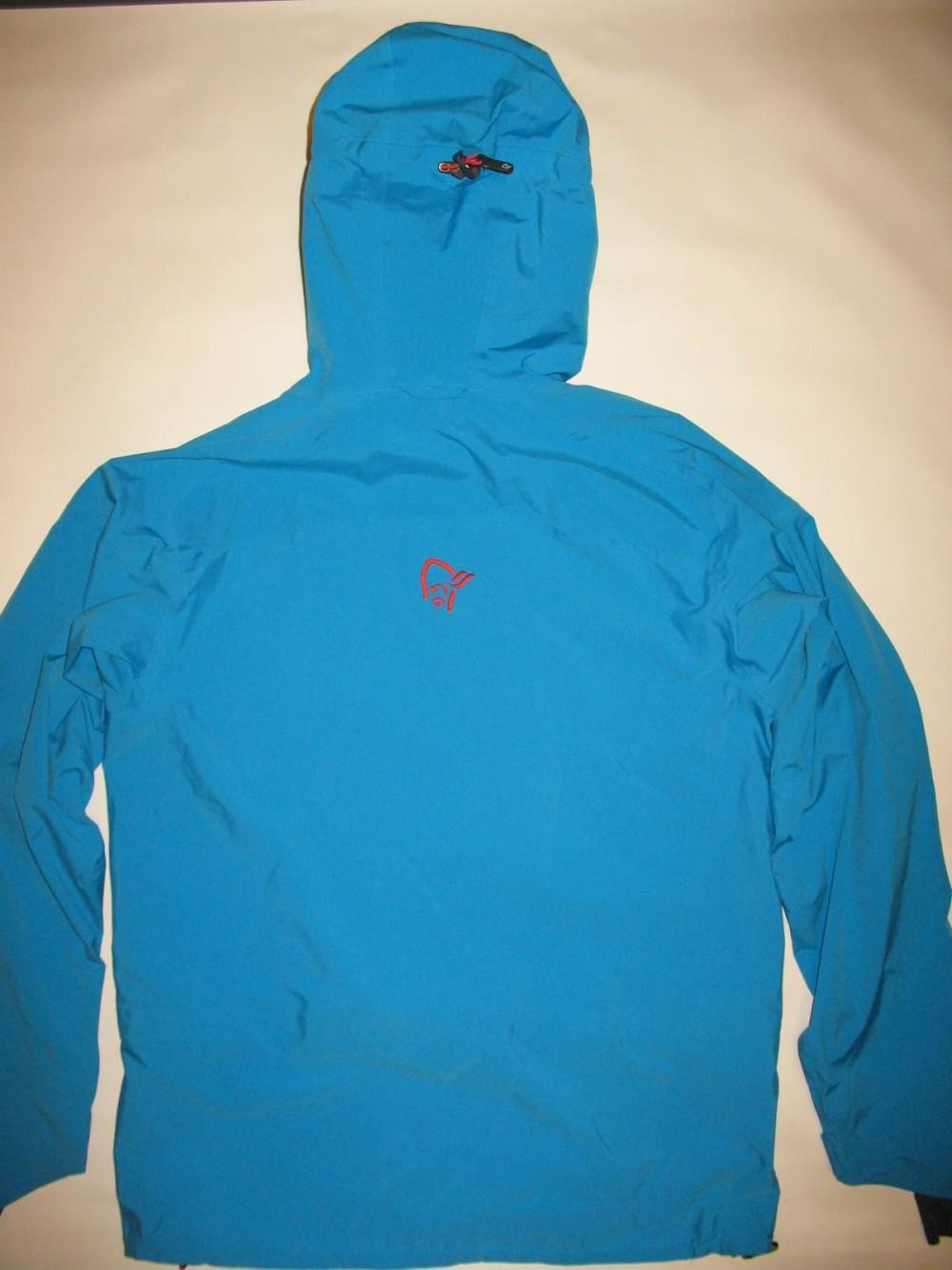 Куртка NORRONA lofoten M GTX jacket (размер L) - 5