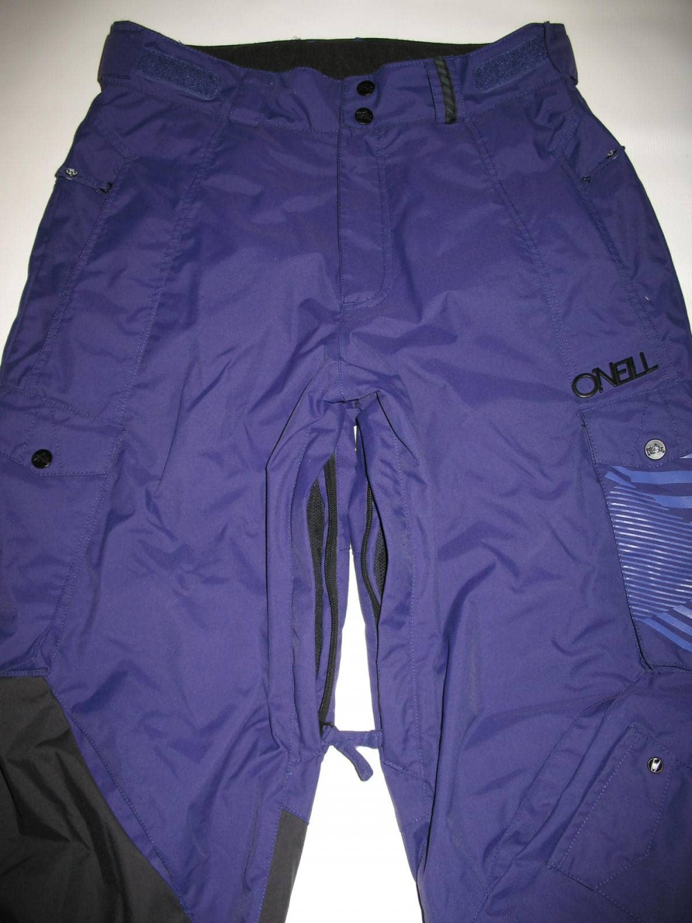 Штаны O'NEILL 10/10 snowboard pants (размер S) - 8