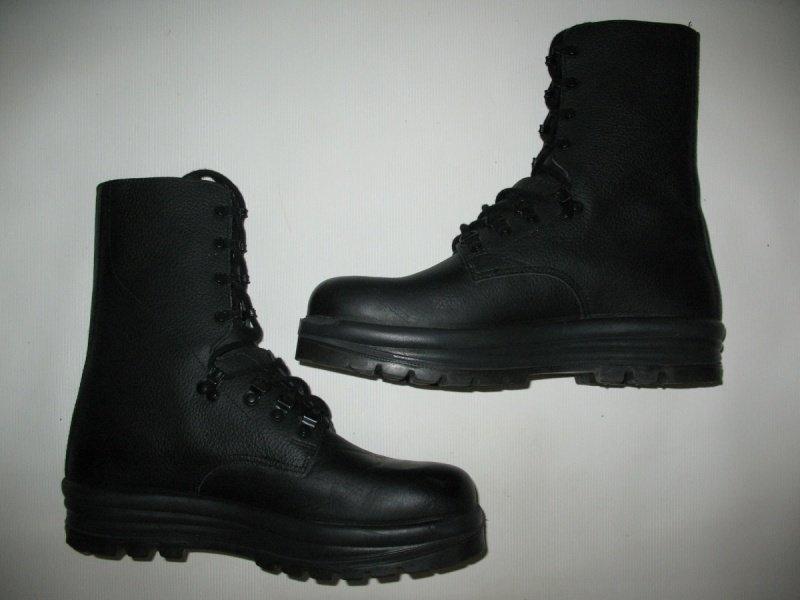 Ботинки MINERVA army boots  (размер UK11/EU46(295-300mm)) - 5