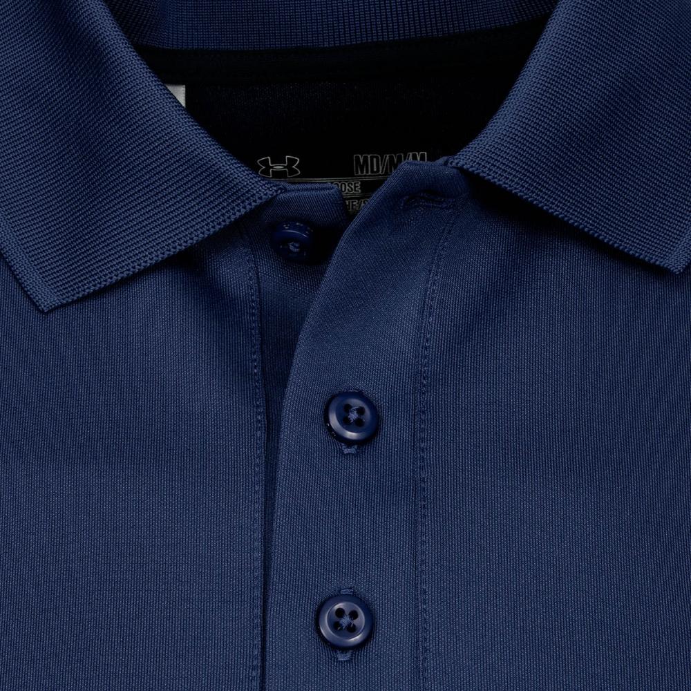 Футболка UNDER ARMOUR performance polo shirt (размер L) - 2