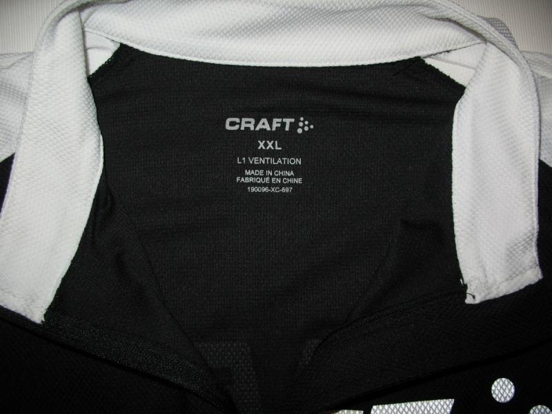 Футболка CRAFT L1 jersey  (размер XXL) - 3