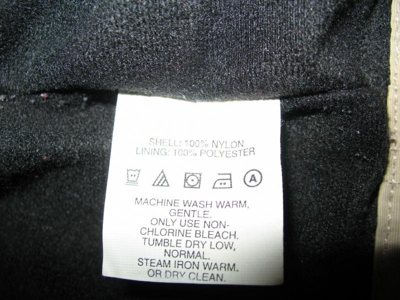 Куртка OAKLEY   jacket  (размер S/M) - 10