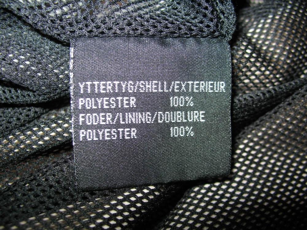 Куртка CROSS ftx anorak jacket (размер S/M) - 8