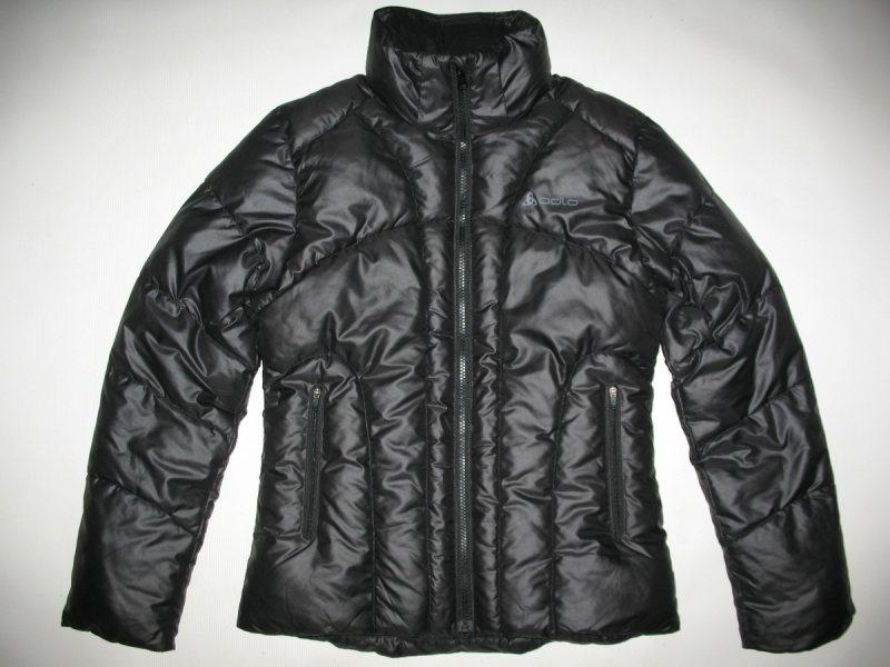 Куртка ODLO cocoon jacket lady  (размер XS/реально S/M) - 1