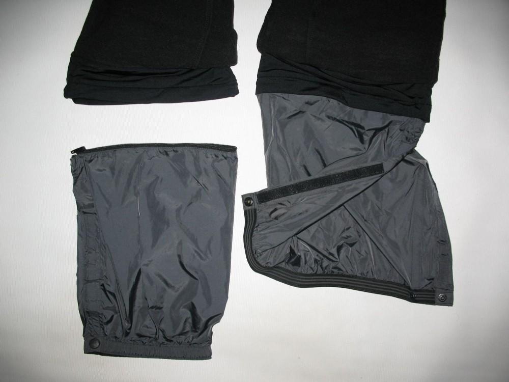 Штаны SALEWA  dst pants (размер 56/XXXL) - 9