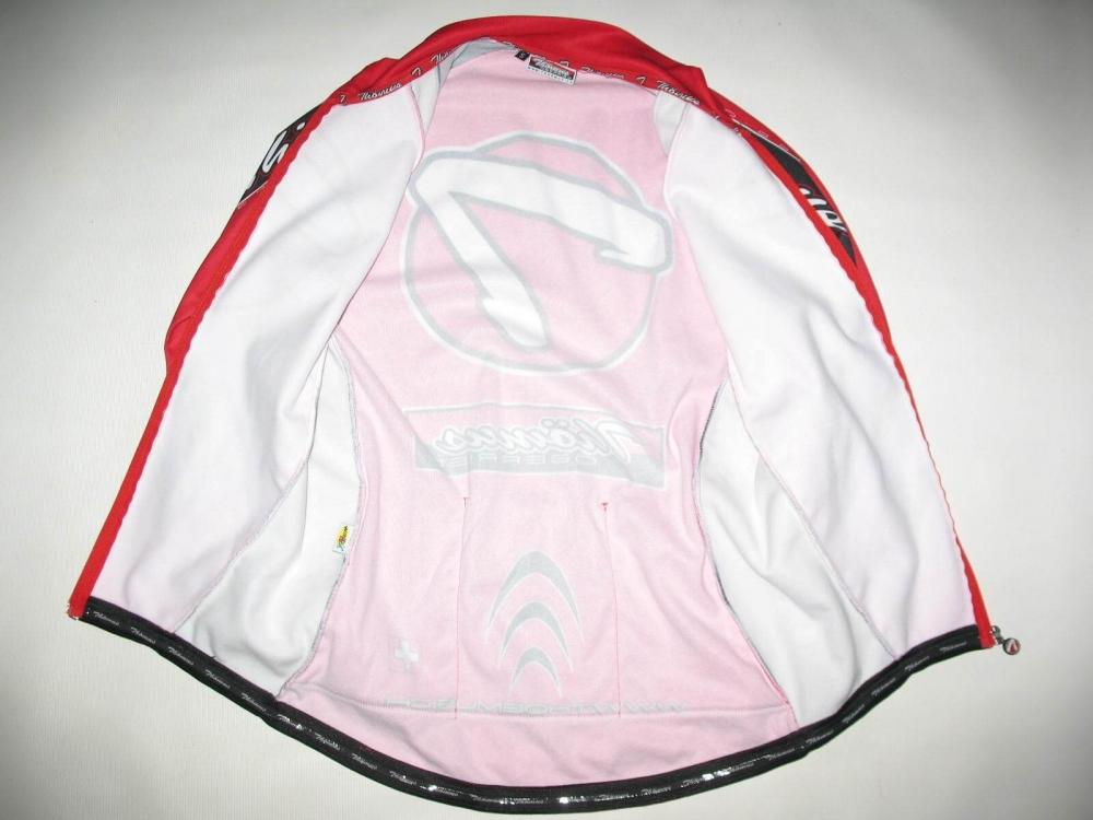Велокуртка THOMUS cycling  jacket (размер 4/M) - 5