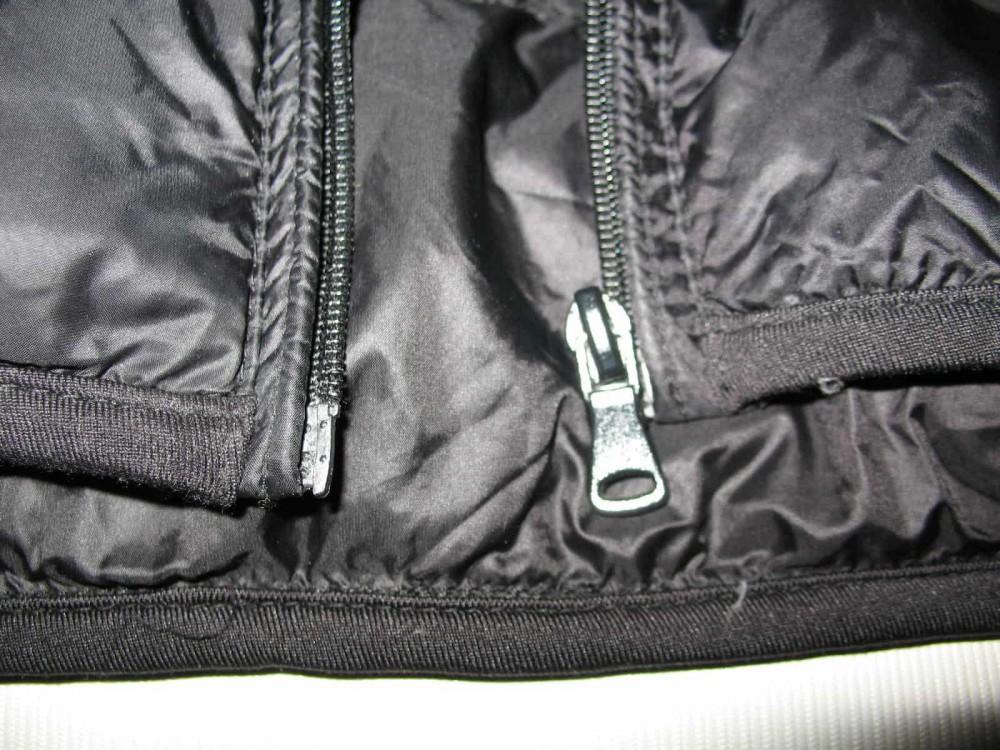Куртка JOHN ADAMS premium down jacket (размер XL) - 11