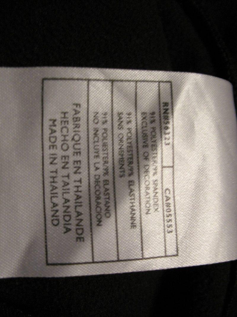 Штаны NIKE acg pants lady  (размер 38-M(8-10)/S) - 10