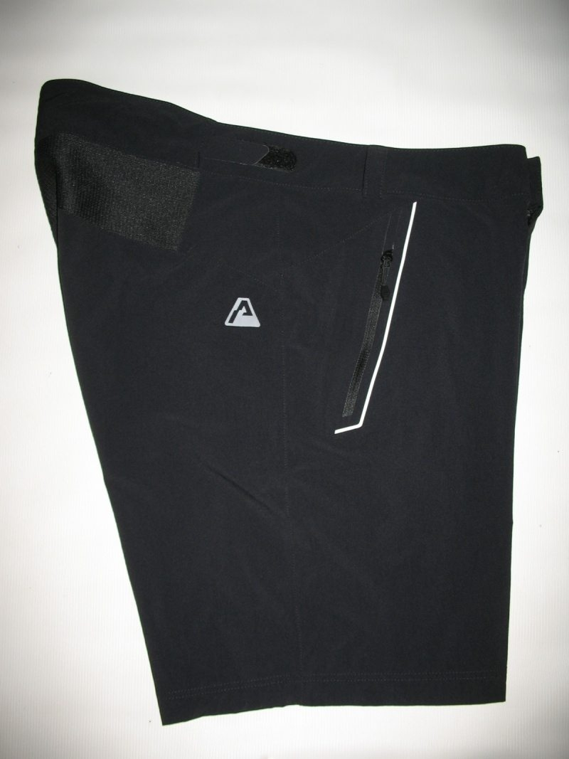 Шорты ALBRIGHT bike shorts (размер 48/M) - 4