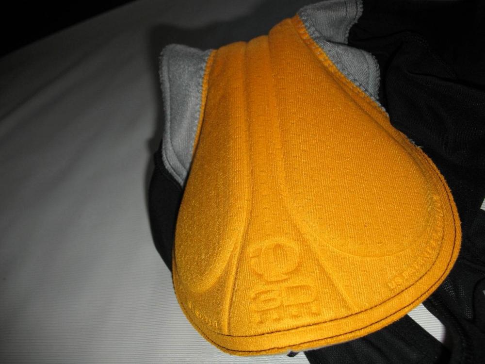 Велошорты PEARL IZUMI bib shorts (размер М/S) - 5