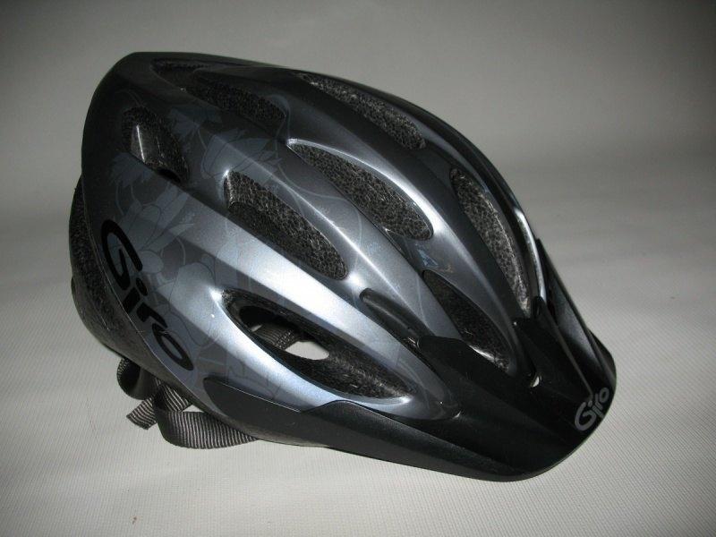 Шлем GIRO skyla helmet lady (размер S) - 8