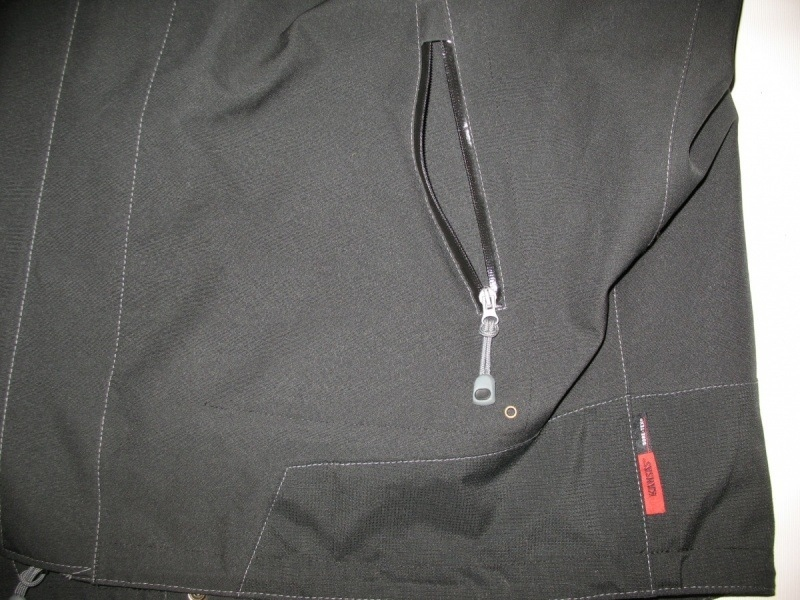 Куртка FRISTADS/KANSAS PRO CRAFTS GORE-TEX  (размер XXXL) - 10