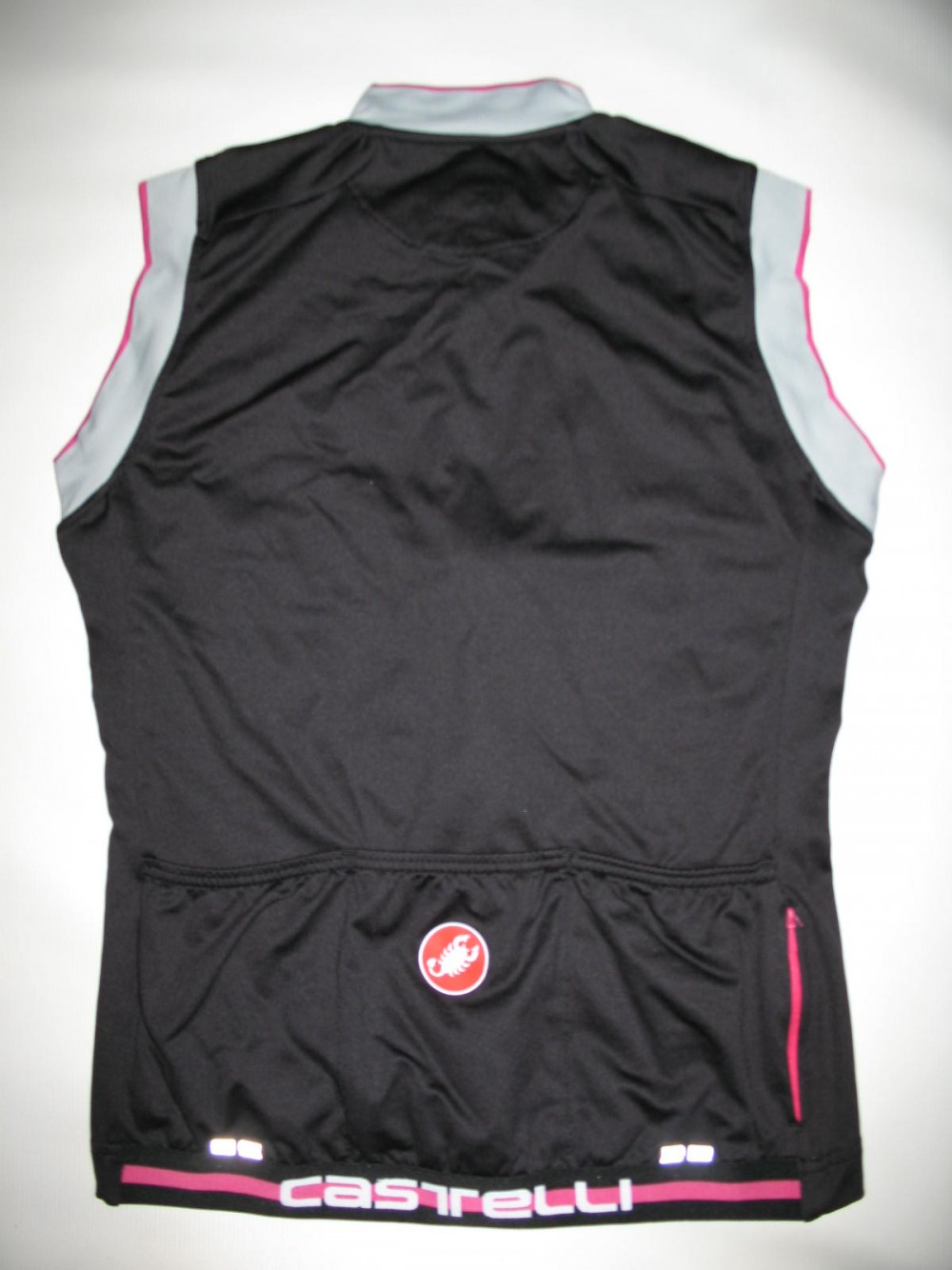 Веломайка CASTELLI cycling ss jersey lady (размер L/M)) - 1