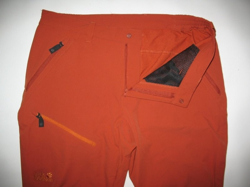 Штаны JACK WOLFSKIN Activate pants (размер 48-М/L) - 4