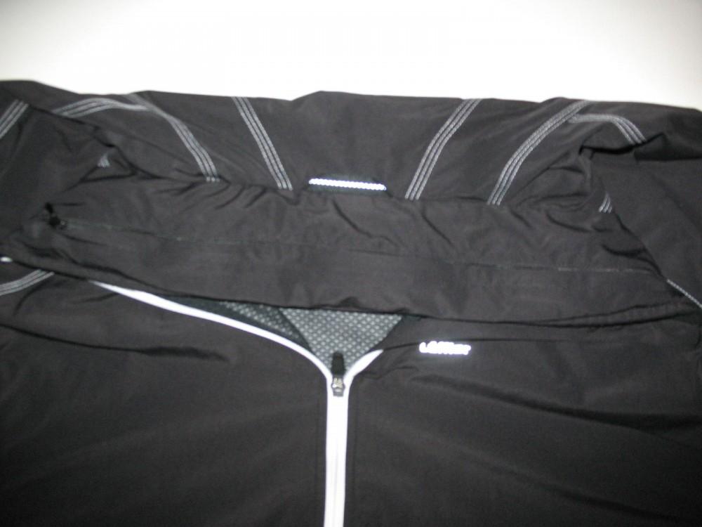 Куртка LOEFFLER windstopper jacket (размер 56/XXL), - 5